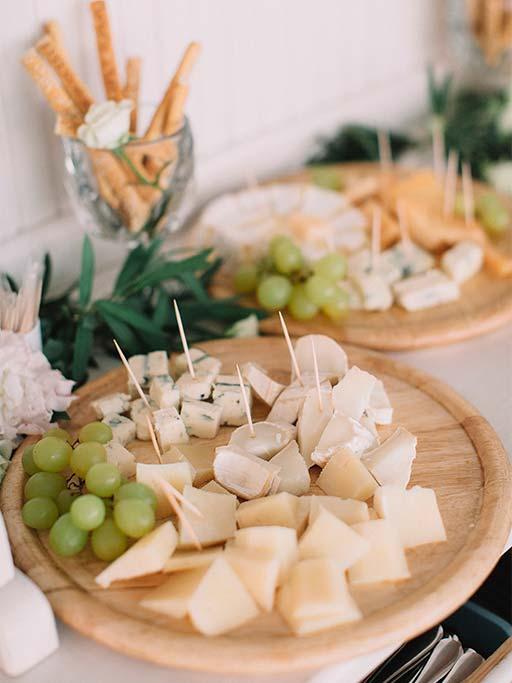 Kaas en zuivel uit Wallonië